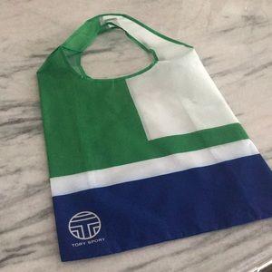 NEW Tory Burch nylon bag